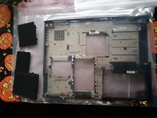 Acer Aspire 3610 Bottom Case Genuine w/ panels