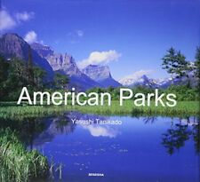 American Parks Yasushi Tanikado - Hardback - Very Good Condition