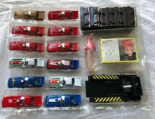 Vintage 1989 Racing Champions Funny Car Complete Set of 12 1:64 Diecast NHRA
