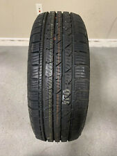 1 New 235 65 16 Continental Cross Contact LX Tire