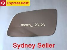 LEFT PASSENGER SIDE MIRROR GLASS FOR HOLDEN COMMODORE VY VZ 2002 - 2006