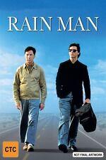 Rain Man DVD 2003 Tom Cruise Dustin Hoffman