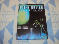 Alien Nation - Spacecop L.A. 1991  Mediabook Limited Collector's Edition NEU OVP