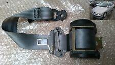 99-02 RENAULT MEGANE MK1 5DR HATCH NEARSIDE LEFT REAR SEATBELT - 430830