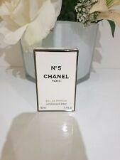 Chanel No5 eau de parfum vaporisateur spray 50ml