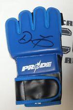 Don Frye Signed Replica Pride FC Fight Glove BAS Beckett COA UFC Autograph 19 21