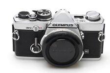 Olympus om-2n SLR