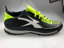 Men's Concord Soccer Shoes Turf S045PN Black