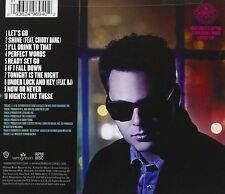 Nights Like These [PA] by Outasight (CD, Nov-2012, Warner Bros.)