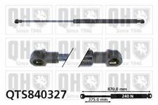 For Seat Toledo MK 3 III MPV 2004 - 2009 Gas Spring Boot Strut QH QTS840327