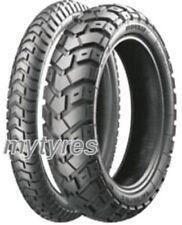 Heidenau Winter Motorcycle Tyres & Tubes