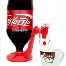 The Magic Tap Drinking Water Dispenser Bottle Machine for Inverted Coke or Sodas