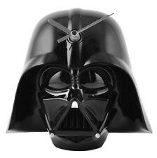 Star Wars Darth Vader 3D Wall Clock 3D Wanduhr WESCO