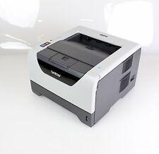 Brother HL-5350DN HL5350 DN 5350 Laserdrucker neuer Toner Drucker Duplex LAN