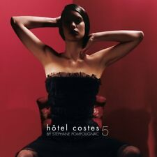 HOTEL COSTES VOL,5 (2LP)  2 VINYL LP NEU