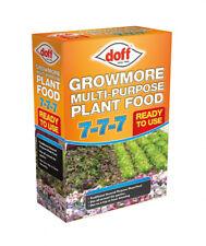 Doff Mba25 Growmore Multi-purpose Plant Food 1.25kg