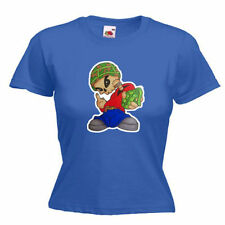 Cartoon T-Shirts for Women