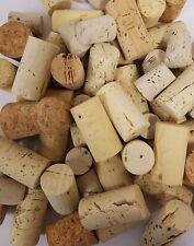 100 neue Korken - Bastelkorken - verschiedene Sorten Weinkorken zum basteln