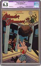 Wonder Woman #28 CGC 6.5 RESTORED 1948 3778596004