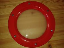 PORTHOLE FOR DOORS phi 350 mm COLOR