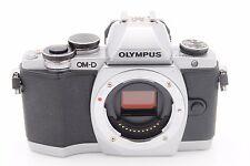 Olympus OM-D E-M10 16.1MP DIGITAL CAMERA BODY ONLY (NO BATTERY)