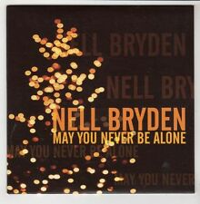 (GQ949) Nell Bryden, May You Never Be Alone - 2014 DJ CD