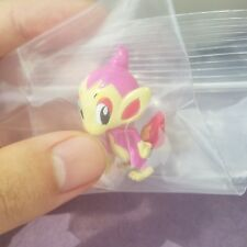 Rare (Global Limited-- 1000 only) Shiny Chimchar Tomy  Pokemon Figure