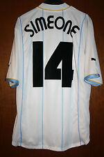 Maglia Shirt Maillot Trikot Lazio Simeone 02 03 Argentina Inter Atletico Madrid