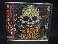 THE DEAD DAISIES ST JAPAN CD Motley Crue Guns N' Roses Slash INXS Noiseworks