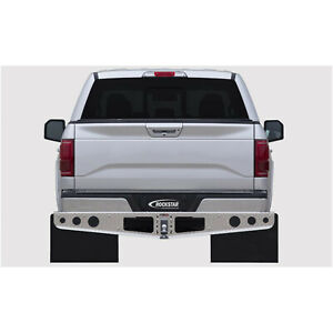 Access For Full Size Chevy/GMC Trim to Fit Rockstar Mud Flaps A1020032