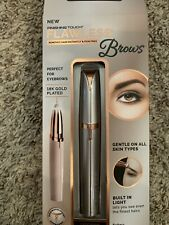 Finishing Touch Flawless Brow Hair Remover