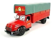 WILLEME LC610 RAPIDES DE PROVENCE CAMION TRUCK 1/43 IXO ALTAYA Diecast