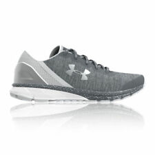 Zapatillas fitness/running de mujer Under armour color principal gris