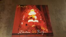 Pearl Jam 2007 Holiday Single new never played