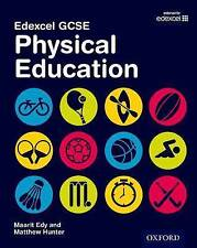 Edexcel GCSE Physical Education: Student Book by Maarit Edy, Matthew Hunter (Paperback, 2016)