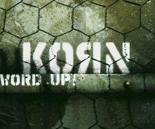 Korn Word up! (2004) [Maxi-CD]