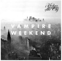 Vampire Weekend - Modern Vampires of the City [New Vinyl] Digital Download