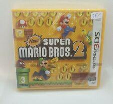 New Super Mario Bros. 2 | NEU/NEW | PAL | NINTENDO 2DS/3DS