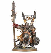 AoS OGOR TYRANT Mawtribes Gutbuster Warhammer Ogre Kingdoms