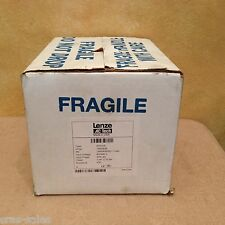 Lenze Type M1410B 1HP VFD Motor Controller 3-Phase 400/480V Input Surplus New