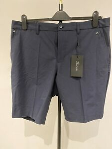 j lindeberg Tapered Micro Stretch Shorts 36""