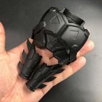"Medicom RAH 1/6 Scale Chest  & Wrist Armor Model 3 Styles for 12"" Action Figure"
