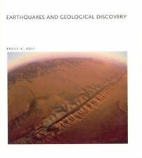 EARTHQUAKES AND GEOLOGICAL DISCOVERY: A SCIENTIFIC AMERICAN By Bruce A. Mint