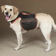 Guardian Gear Reflective Dog Backpack Back Pack Medium