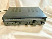 Optimus STA-20 AM/FM Stereo Receiver Works Great