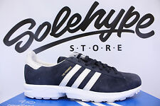 ADIDAS ORIGINALS CAMPUS 8000 FOURNESS NIGHT NAVY VINTAGE WHITE S82624 SZ 10.5