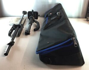 Steadicam Solo Camera Stabilizer and Case