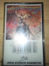 MOLLY HATCHET ~ Beatin' The Odds Cassette Tape SEALED