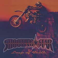 Shooting Star - Leap If Faith (CD) RARE - HTF - 14 TRACKS - NM