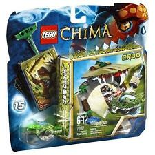 LEGO Legends of Chima Croc Chomp (70112) 109 Pcs Crug Brand New In Package